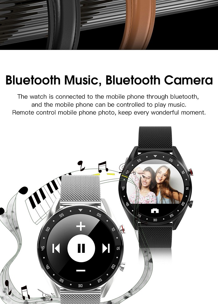 GX Smartwatch Reviews & Price | Don't Buy Before Reading It