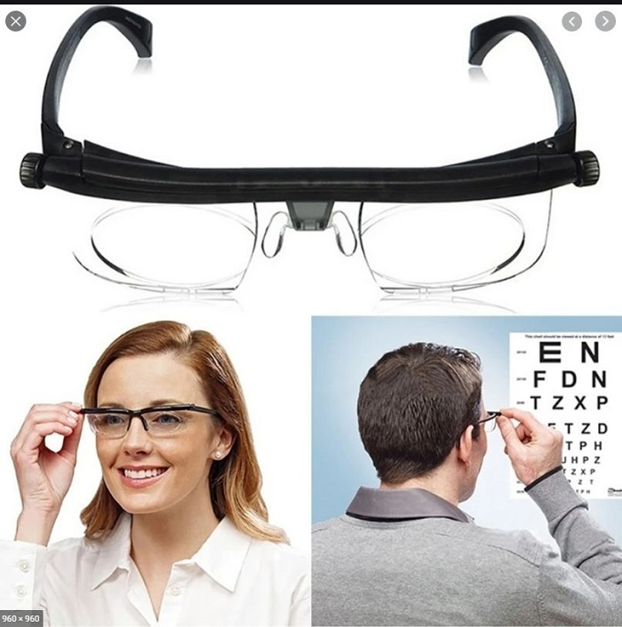 Proper Focus Adjustable Glasses Reviews and Price